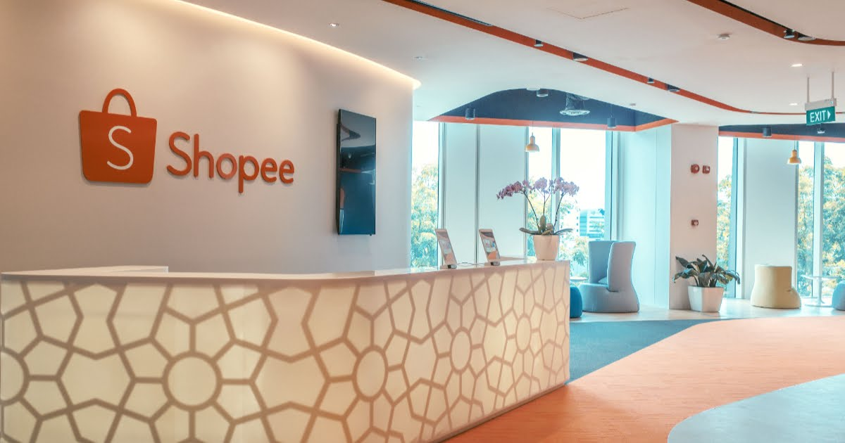 How Shopee Overtook Lazada To Become The Top E-Commerce Marketplace In S'pore